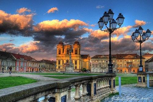 Timisoara - The Sound of Music
